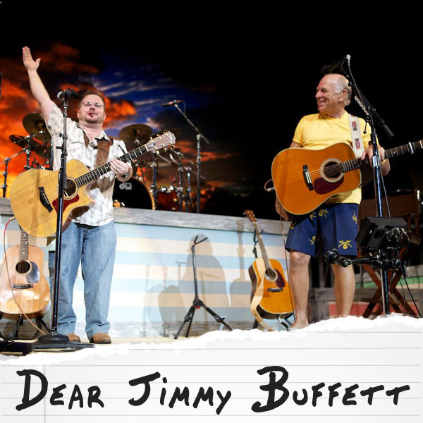 Dear Jimmy Buffett Matt Hoggatt